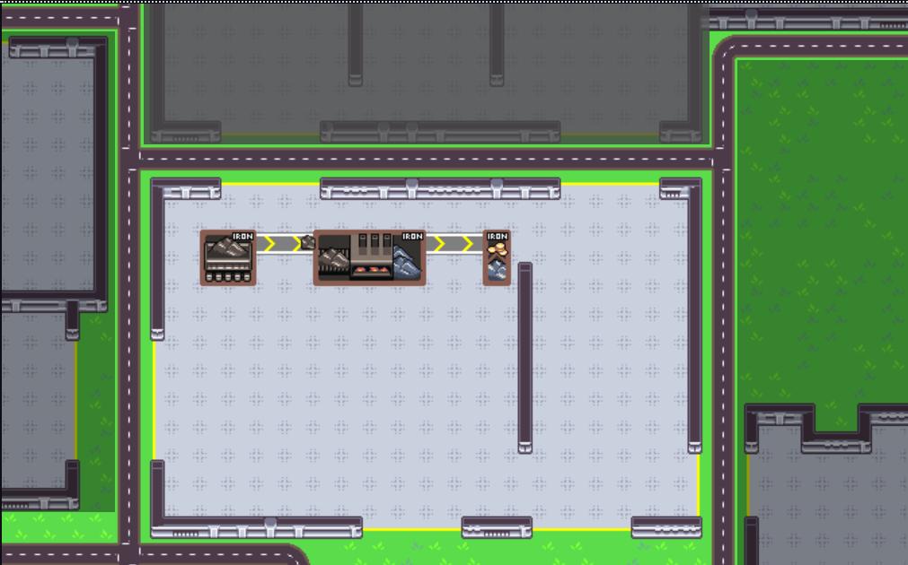 在线玩放置工厂汉化网页版-Factory idle游戏